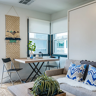 furnished Pasadena apartments