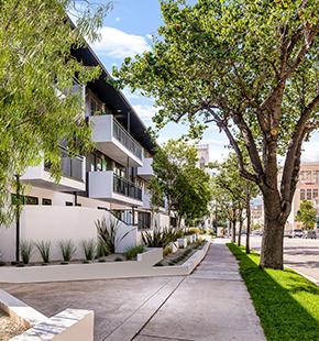 Thistle Pasadena Street View